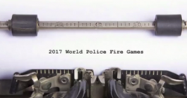 2017 World Police Fire Games
