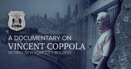 A Documentary on Vincent Coppola